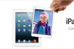 Maxis iPad Mini & iPad with Retina Display Teaser