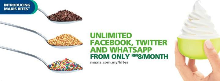 Maxis Bites™
